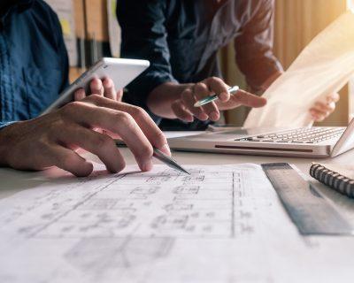 Stamec One Analisi del progetto per la progettazione stampi