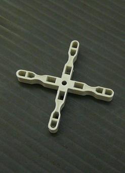 Stamec One Produzione distanziatori per piastrelle a croce