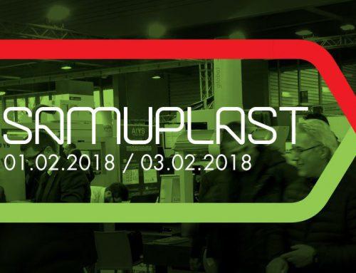 SAMUPLAST 2018